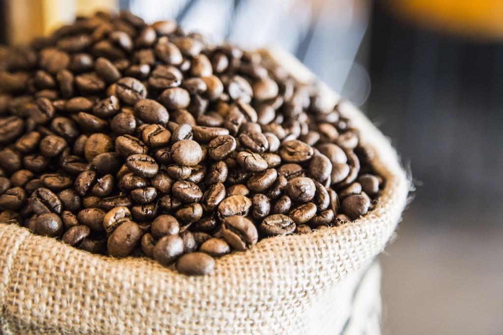 If a coffee bean roasts in the woods, does it make a sound? Photo by Mongkol Nitirojsakul / EyeEm