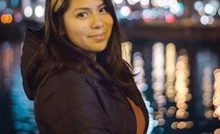 Nohemi Gonzalez - FB photo
