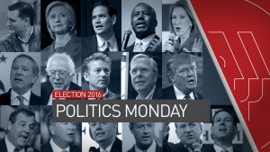 politics-monday-16 candidates
