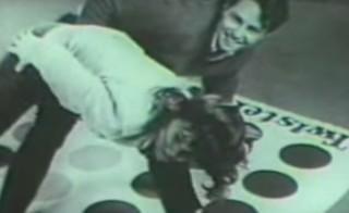video still of original twister ad