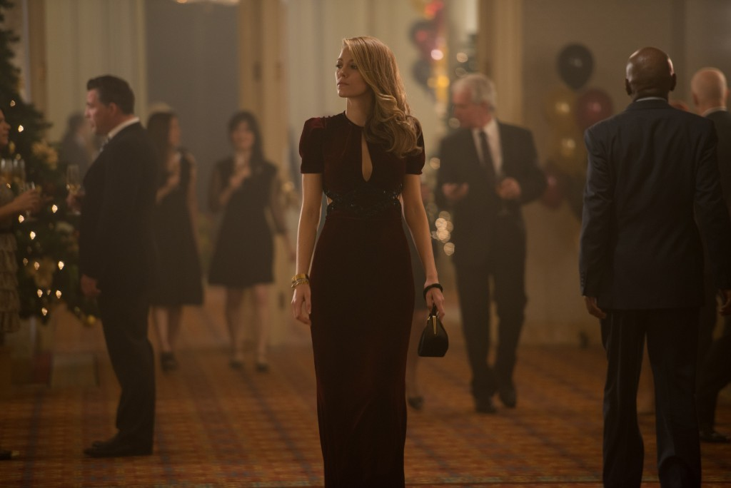 "Blake Lively stars in ""Age of Adaline."" Photo courtesy of Lionsgate Publicity"