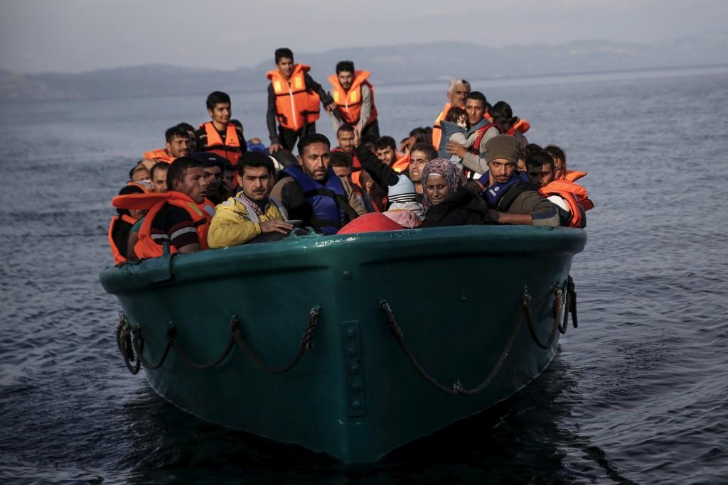 essays on refugees