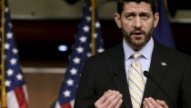 House passes year-end spending bill. Photo by Reuters and Gary Cameron