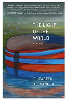 """The Light of the World"" book cover"