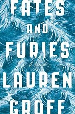 """Fates and Furies,"" Lauren Groff book cover"
