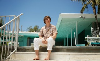 """Paul Dano appears as Brian Wilson in """"Love & Mercy."""" Photo courtesy of Lionsgate/Roadside Attractions"""