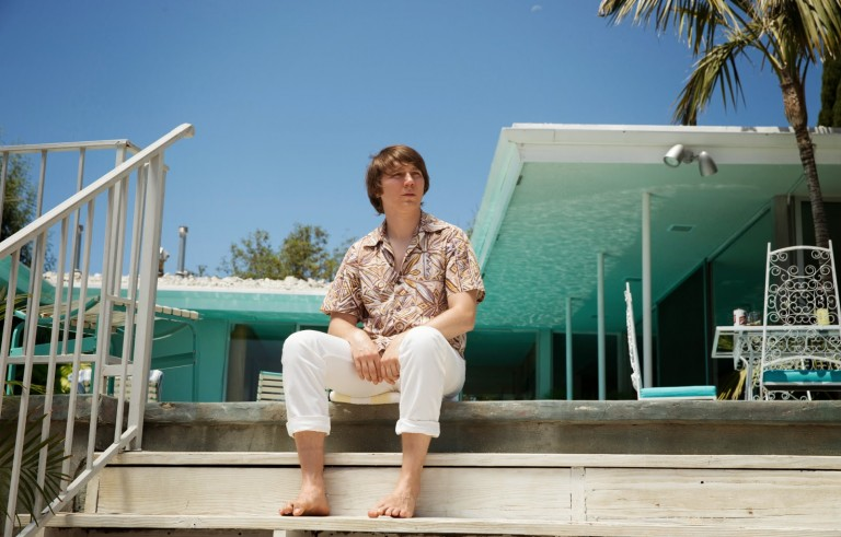 "Paul Dano appears as Brian Wilson in ""Love & Mercy."" Photo courtesy of Lionsgate/Roadside Attractions"
