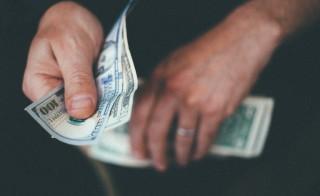 Money Photo by cat klein via Flickr