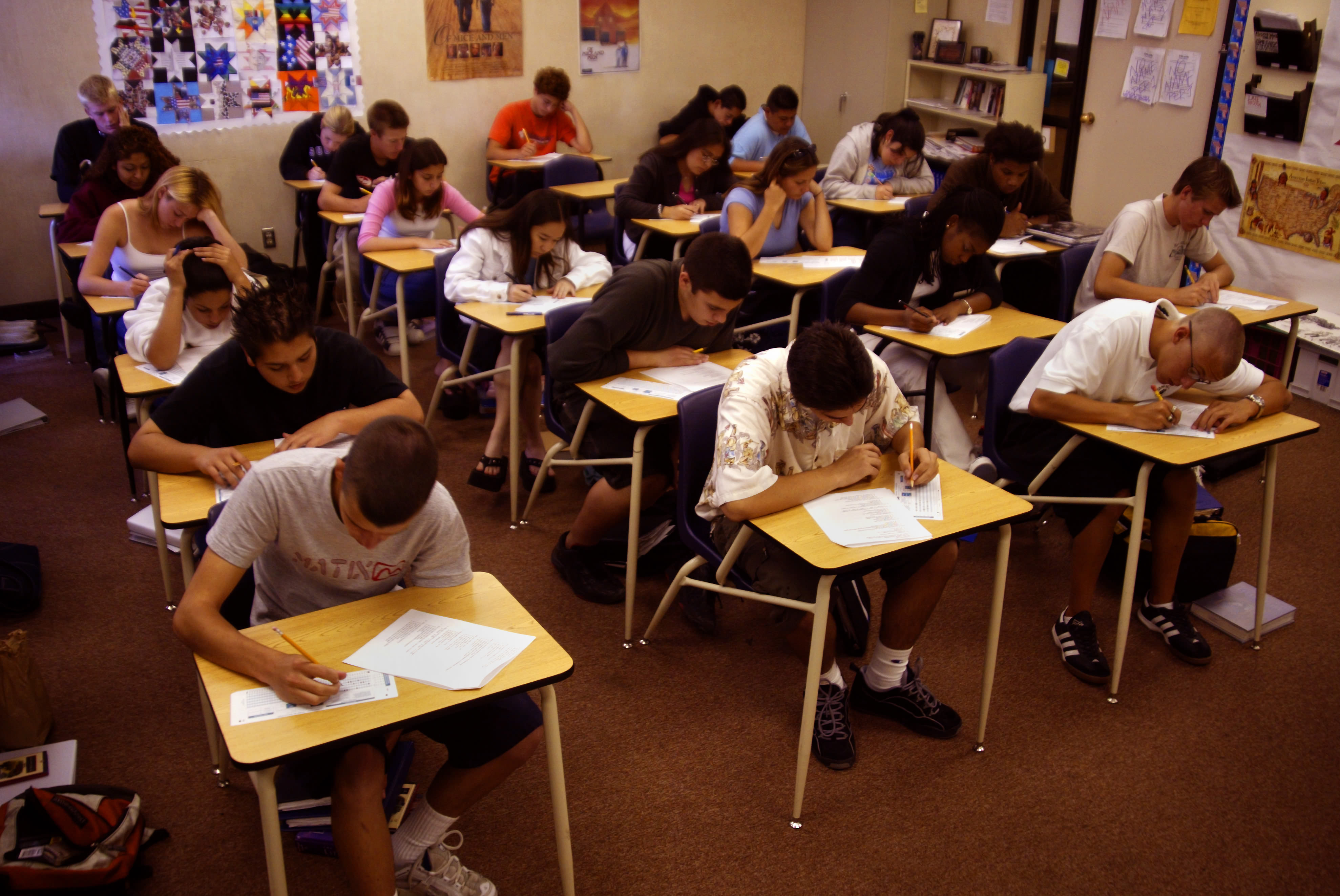 States move to issue high school diplomas retroactively