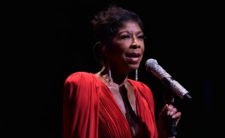Recording Artist Natalie Cole performs at Cobb Energy Performing Arts Center on June 26, 2015 in Atlanta, Georgia. The singer died Thursday evening from complicationsPhoto by Moses Robinson/Getty Images