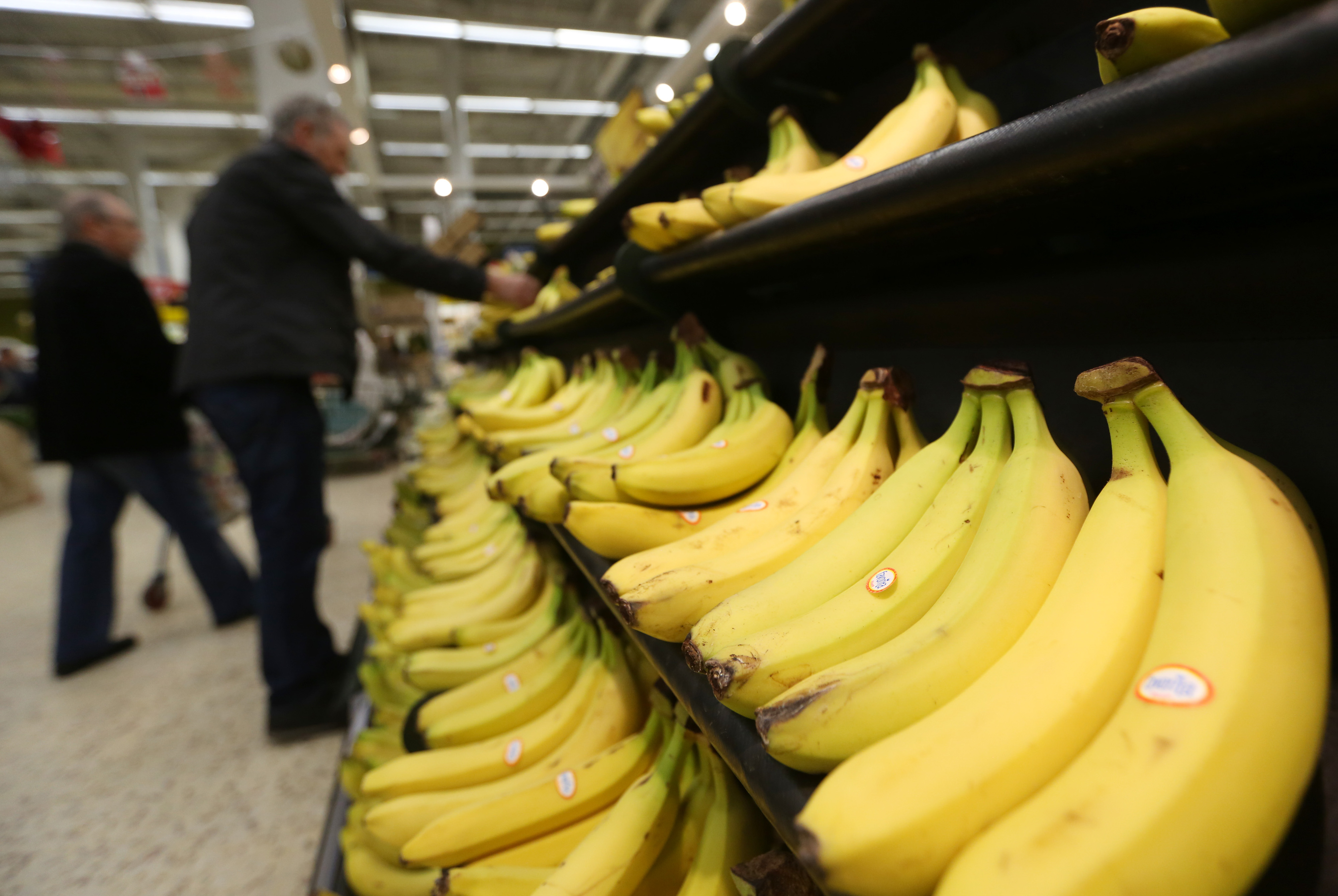 8 things you didn't know about bananas | PBS NewsHour