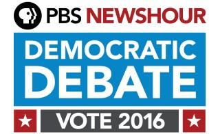 PBSNewsHour_Vote2016_DemDeb_Horiz