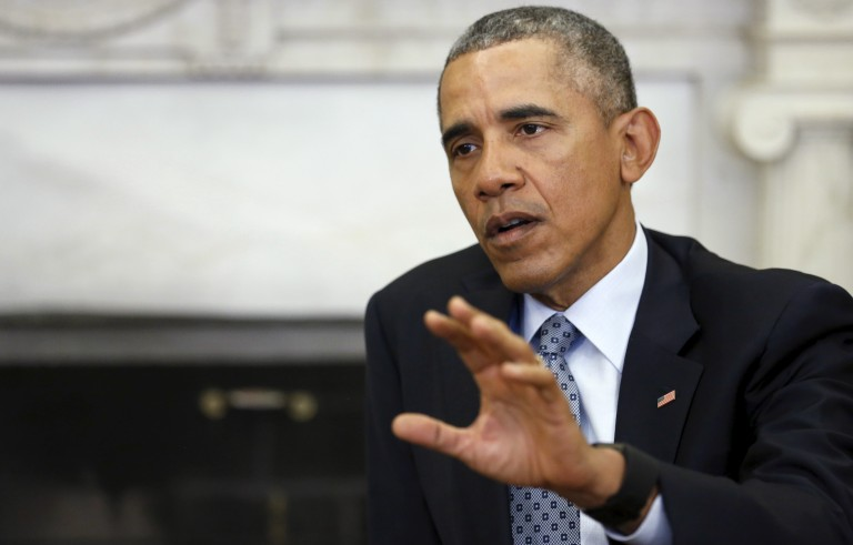 President Barack Obama is asking Congress for more than $1.8 billion in emergency funding to help fight the Zika virus. In an announcement Monday, the White House said the money would be used to expand mosquito control programs, speed development of a vaccine, develop diagnostic tests and improve support for low-income pregnant women. Photo by Jonathan Ernst/Reuters