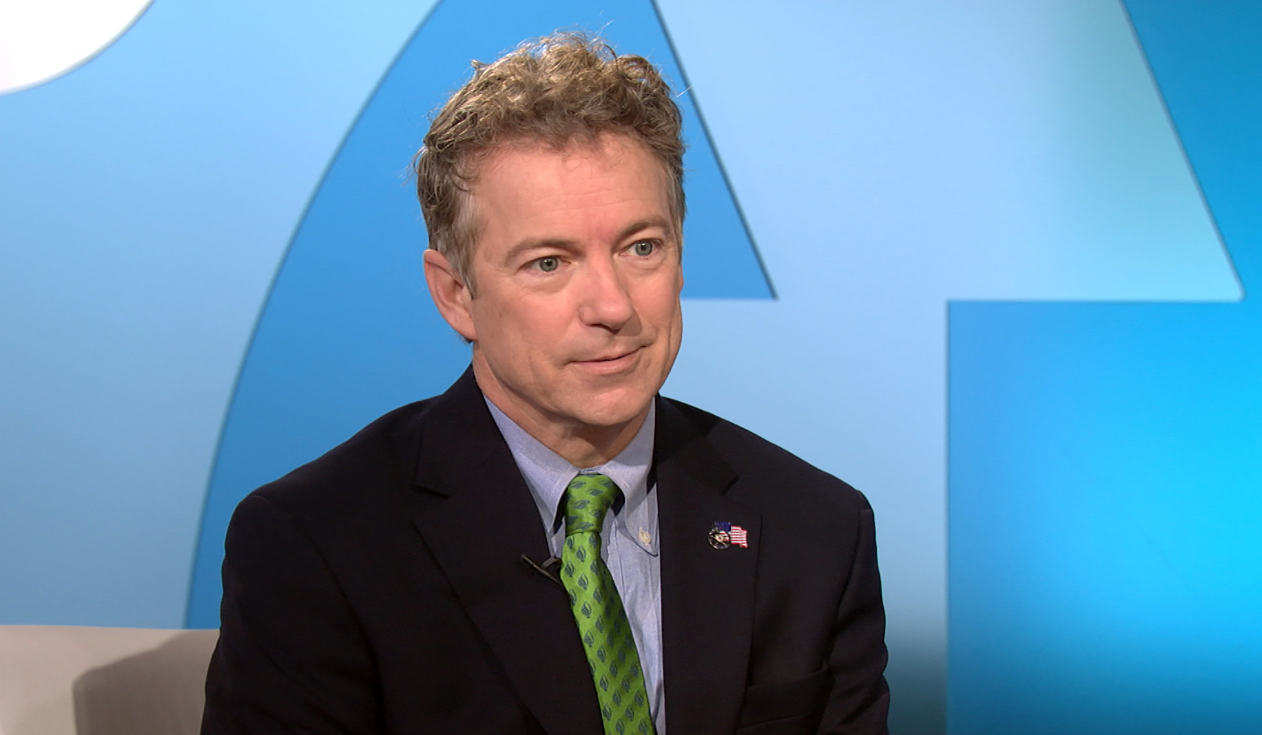 Rand Paul tells Gwen Ifill he has hidden advantage in Iowa ground game