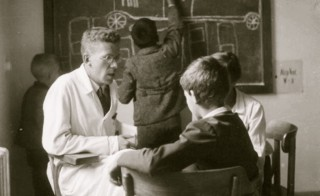 Viennese psychologist Hans Asperger is considered by many to be one of the first to diagnose and define autism as we know it today.