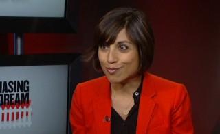 Author Mehrsa Baradaran
