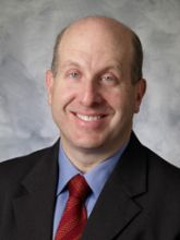 Marvin Krislov, Oberlin College president. Photo Courtesy of Oberlin College.