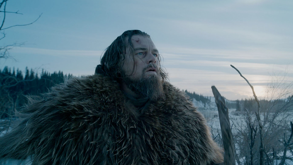 "Leonardo diCaprio starred in ""The Revenant,"" which won the Golden Globe for Best Motion Picture -- Drama Sunday night."
