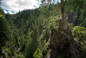SLIDESHOW: Inside The Gorge (From Oregon Public Broadcasting)