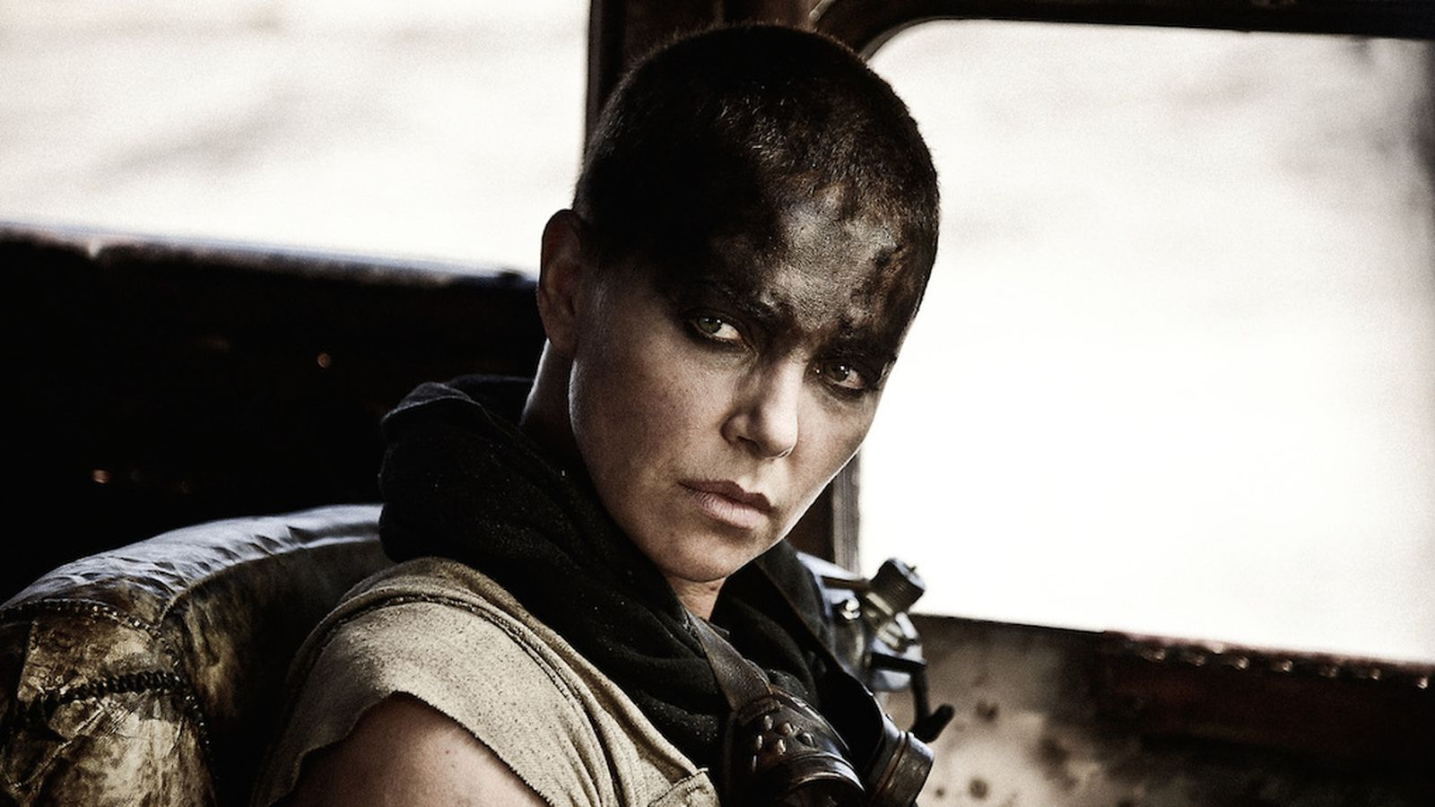 Is there another Mad Max film on the way?