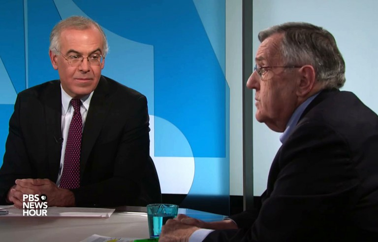 Shields and Brooks