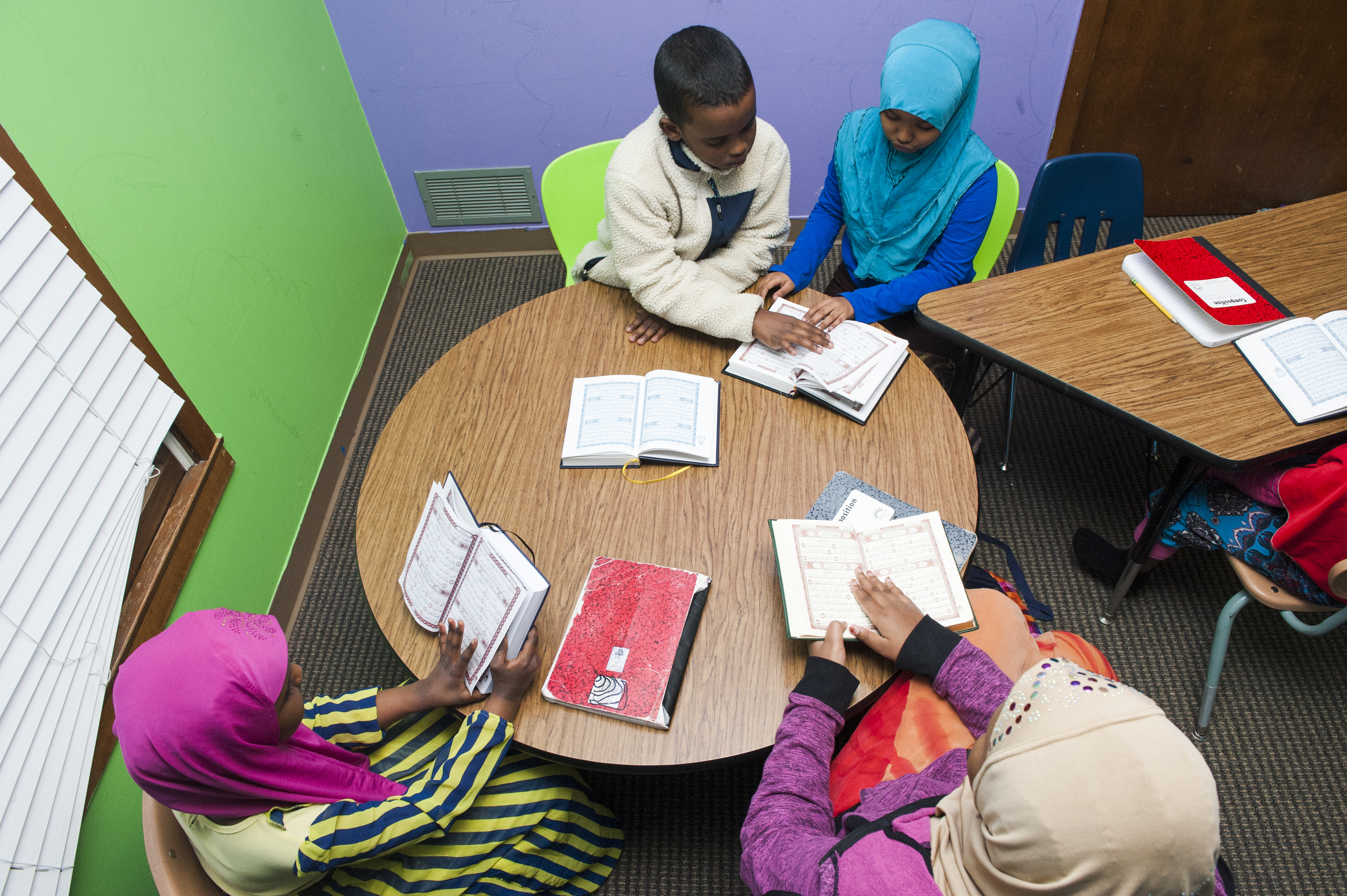 How one Minnesota school district handles a rising immigrant