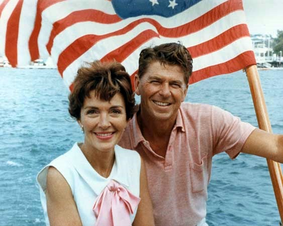 Heartwarming love letter Ronald Reagan wrote to Nancy in 1960