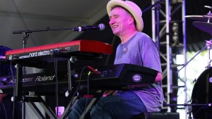 MANCHESTER, TN - JUNE 13:  Musician Jon Cleary of Jon Cleary and the Absolute Monster Gentlemen performs onstage at That Tent during Day 3 of the 2015 Bonnaroo Music And Arts Festival on June 13, 2015 in Manchester, Tennessee.  (Photo by FilmMagic/FilmMagic for Bonnaroo Arts And Music Festival)