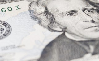 Former president Andrew Jackson's portrait will be moved to the back of the $20 bill, according to the Treasury Department.