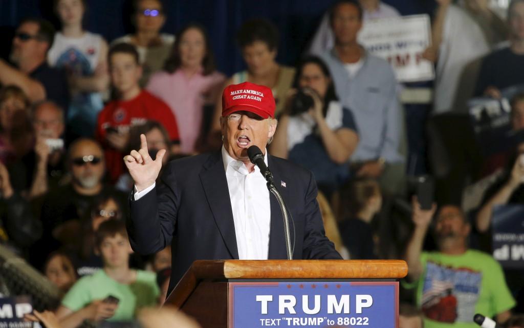 Cruz calls on Trump to debate him in Indiana