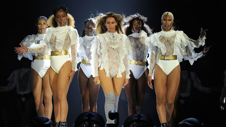 Beyoncé kicked off her Formation Tour this week in Miami.