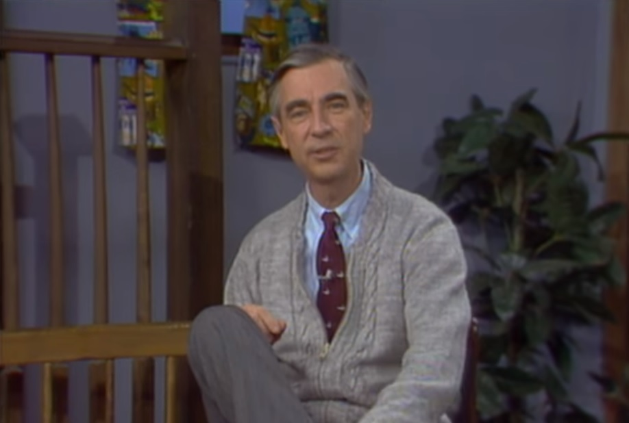 Hello Neighbor Itsabeautifulday To Pay Tribute To Mister Rogers Pbs Newshour