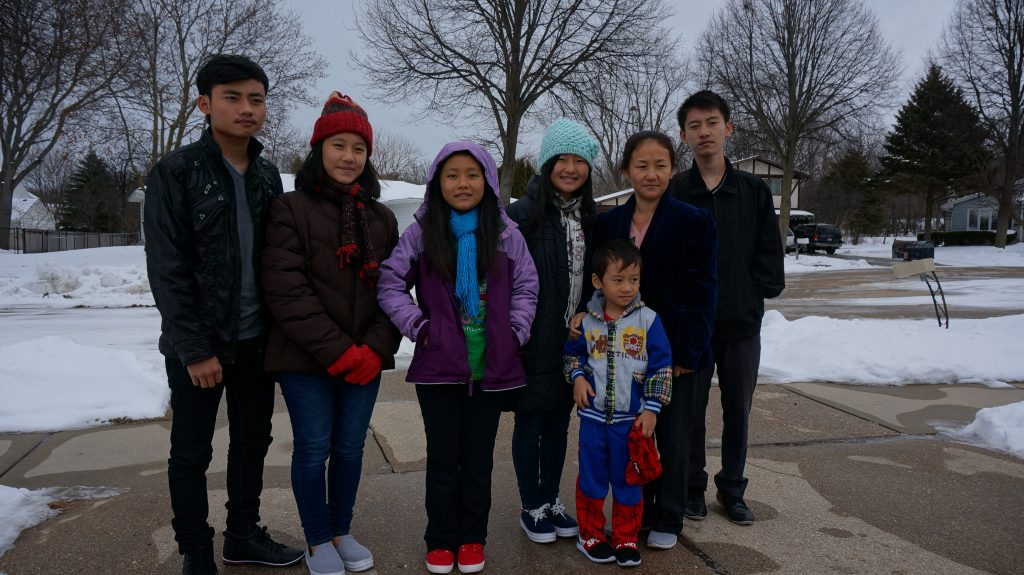 Meet one of Detroit's last remaining Hmong families | Michigan Radio
