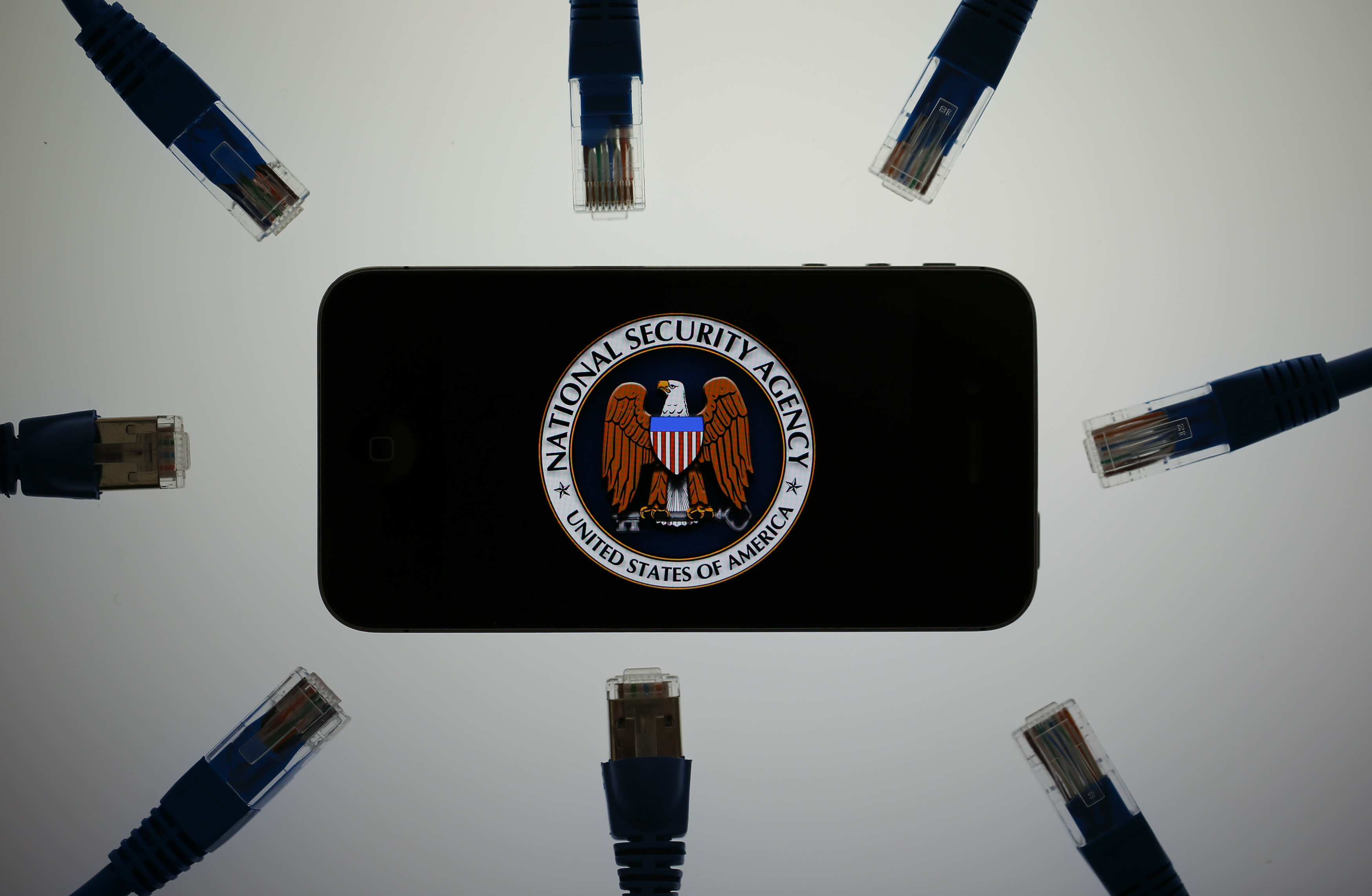 The secret things you give away through your phone metadata | PBS