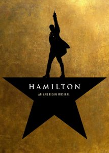 Hamilton has received widespread acclaim in a recent Pulitzer Prize for Drama. PBS NewsHour.