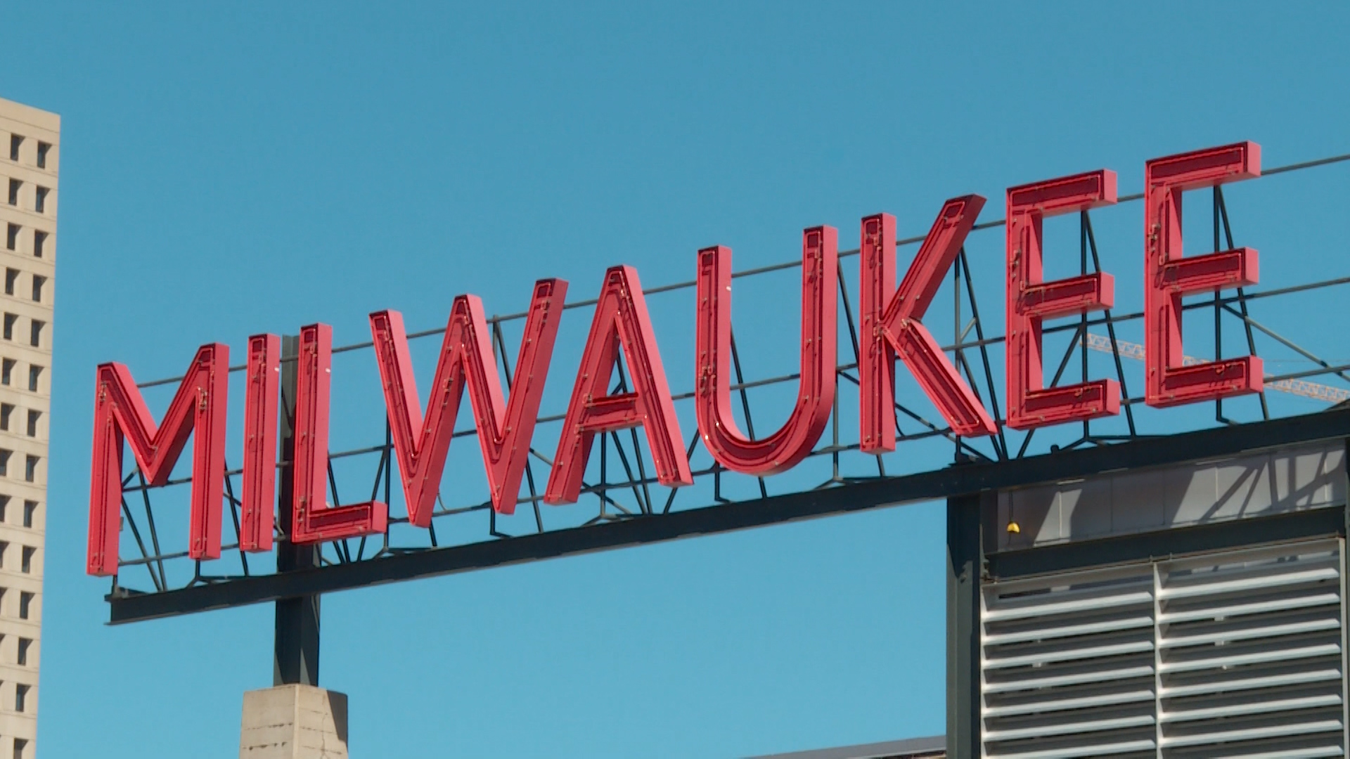 What's it like being a black man in Milwaukee? | PBS NewsHour