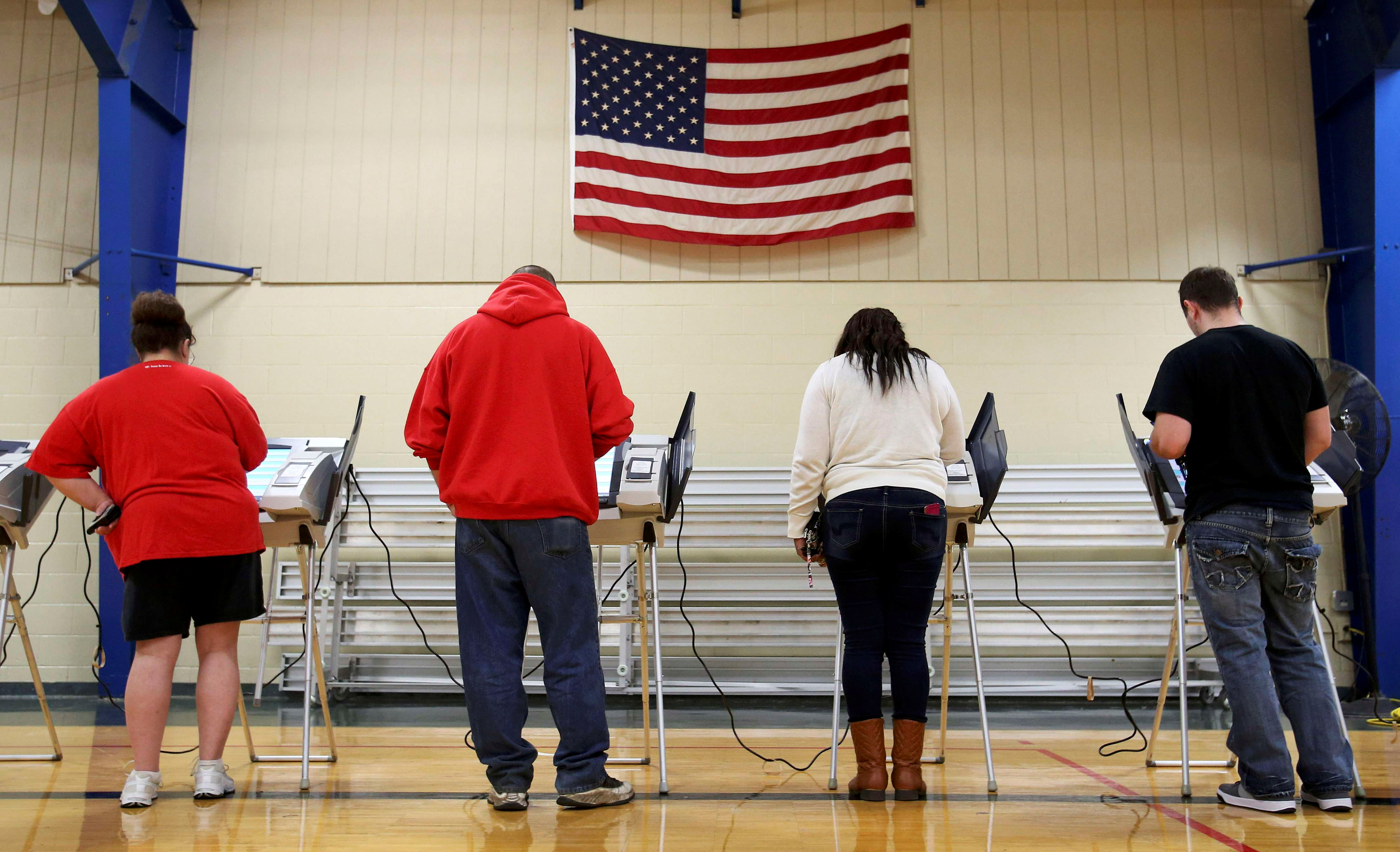 What does voter turnout tell us about the 2016 election ...