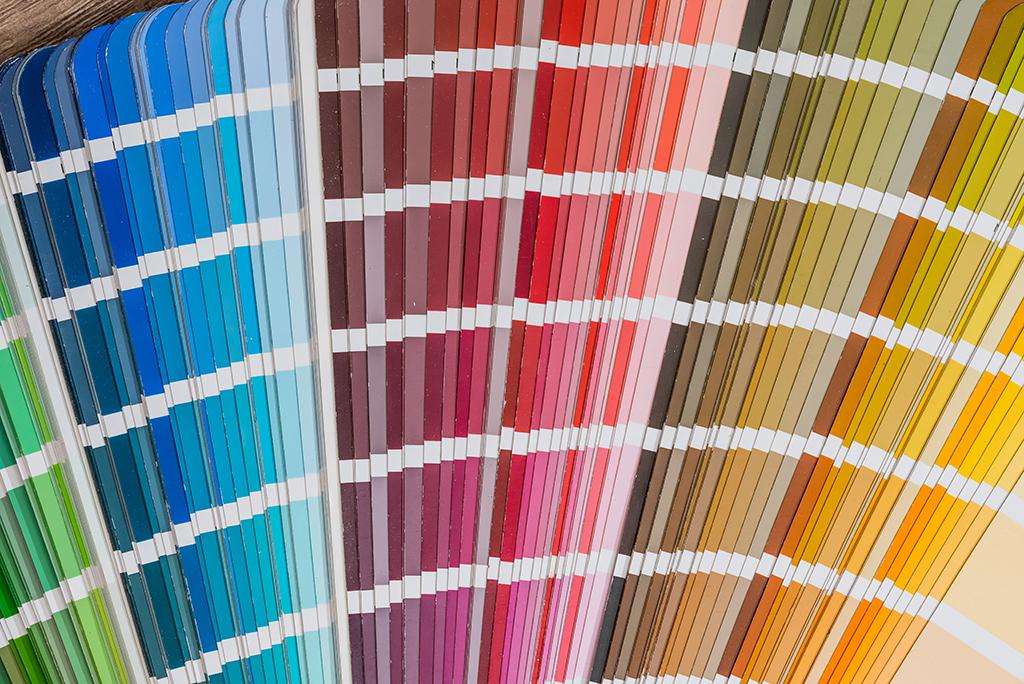 Column: How colors get their names | PBS NewsHour