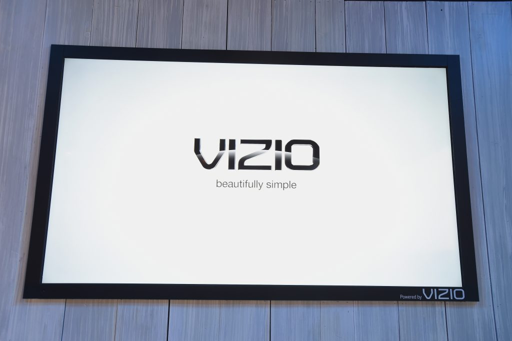 Vizio tracked, sold user data from millions of smart TVs