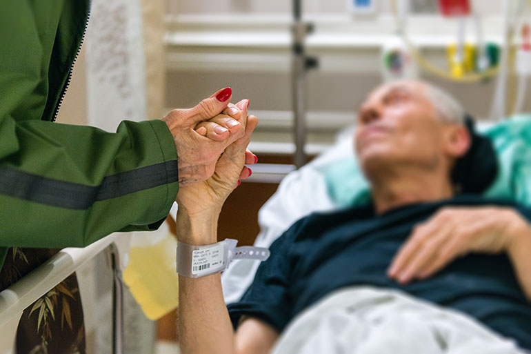 As elderly population swells, some doctors see benefits of