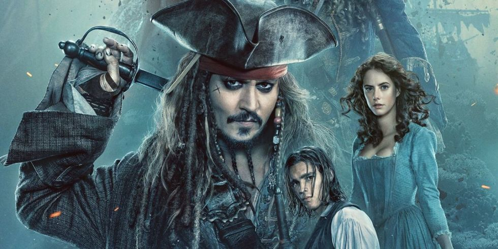Why there are bound to be sequels to the 'Pirates of the