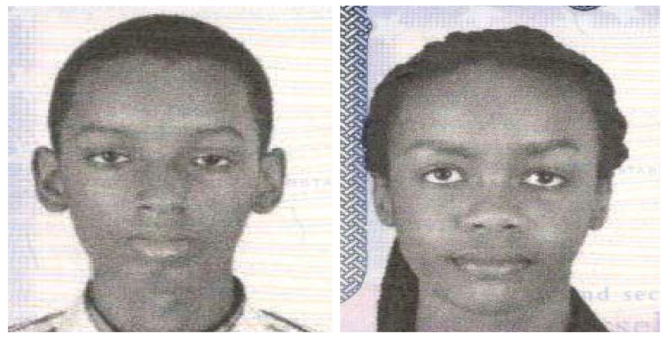 Missing Burundi robotics team members found safe in Canada