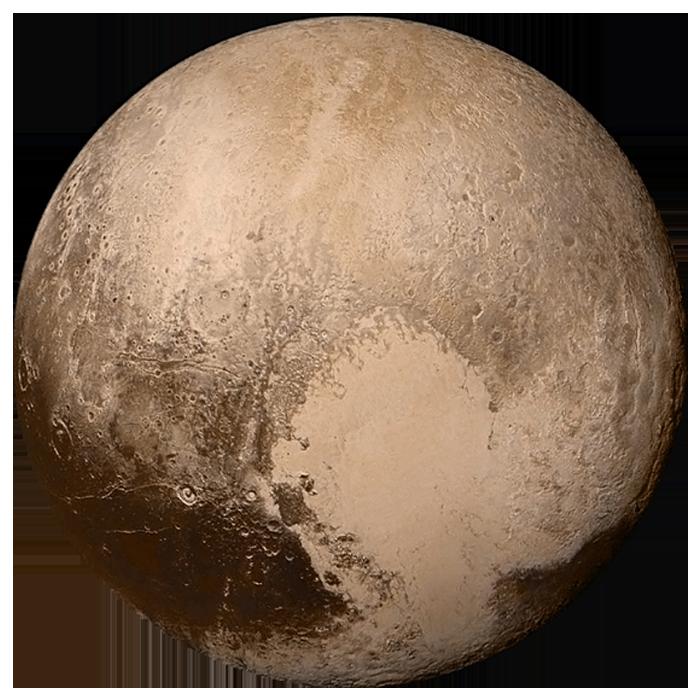 nine planets pluto - photo #31