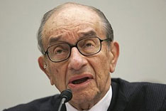 Alan Greenspan; AP photo