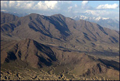 West of Jalalabad