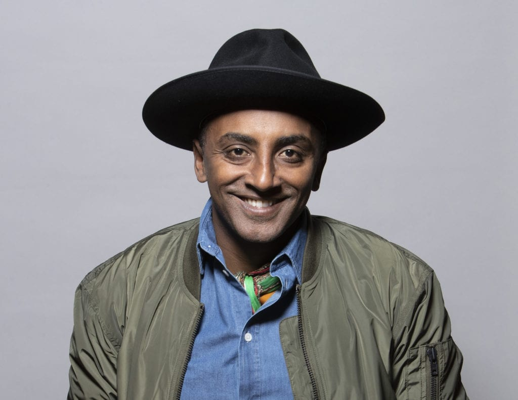 marcus samuelsson no passport required