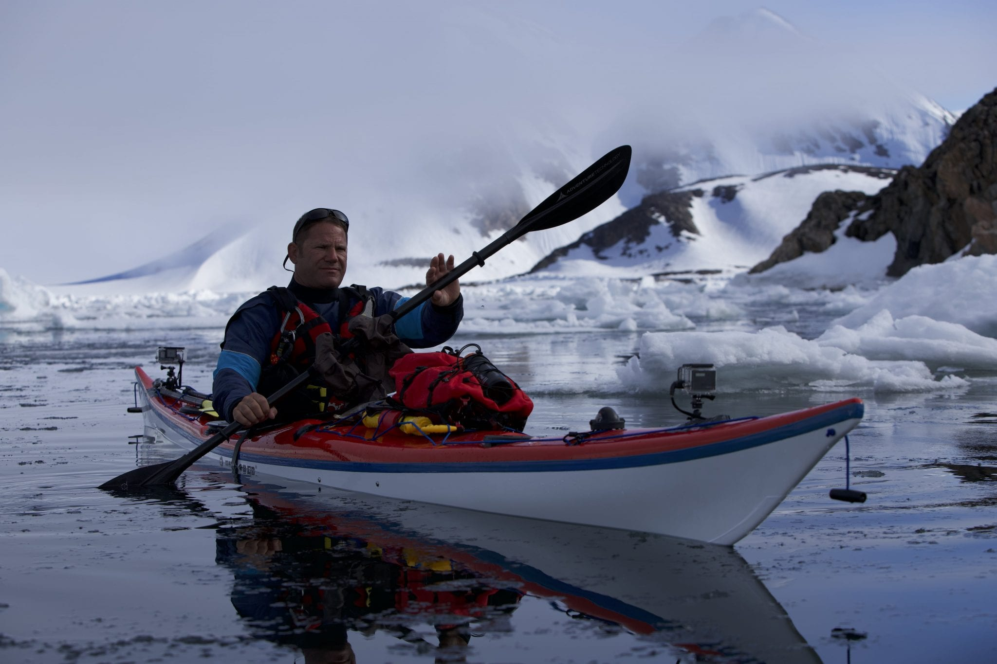 expedition with steve backshall pbs program