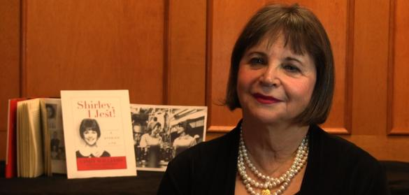 Cindy Williams:<br>