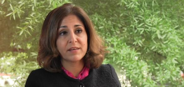 Becoming a Progressive Leader: <br>  A Conversation with Neera Tanden