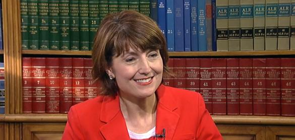 Women Thought Leaders: <br> Rep. Cathy McMorris Rodgers